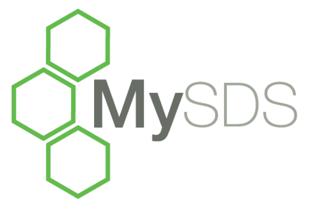 MySDS Your Safety Data Sheet Management Team